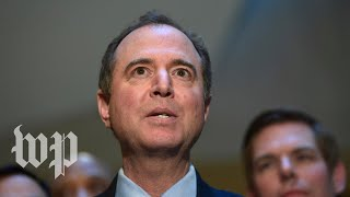 Schiff: 'No evidence' of 'spy in the Trump campaign' - WASHINGTONPOST