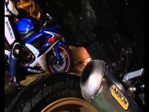 motos al corte