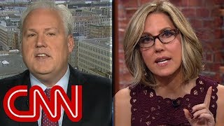 Schlapp on Stormy Daniels allegations: Why are we talking about this?! - CNN