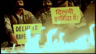 21st September 2013 - Delhi Gang Rape - Promo 4