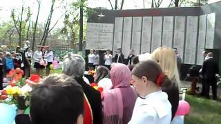 9 мая 2011г. - День Победы в Сурске