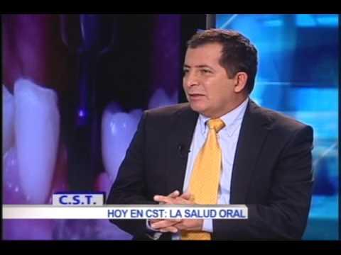 MONICA FONSECA ENTREVISTA A DR. CIRO GARNICA