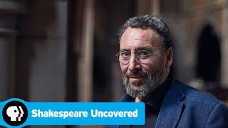 "Shakespeare Uncovered | ""Richard III"" with Sir Antony Sher 