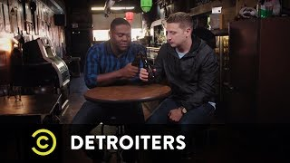 Exclusive - Keep 'Em Coming - Detroiters - Comedy Central - COMEDYCENTRAL