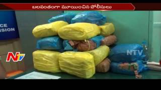 Pubs Becoming Main Source of Selling Drugs    3 Pubs Closed By Excise Officers    NTV - NTVTELUGUHD