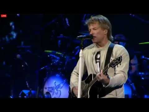 Bon Jovi - LiveStream from Cleveland | Full show - Part1