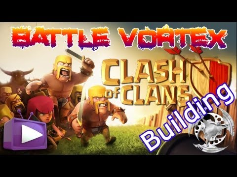 Clash of Clans Episode 23 - How to Build a Level 6 TH Base