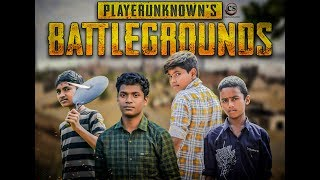 PUBG short film Telugu - YOUTUBE
