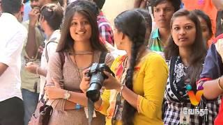 Thulluvatho Ellamai 19-03-2017 Vendhar TV Show | Episode 13