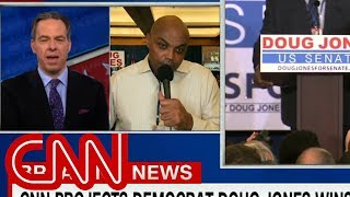 Charles Barkley has stern message for Dems - CNN