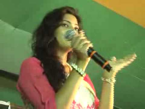 singer geetha maduri sing songs in vizag