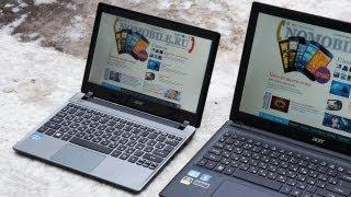 Самый дешевый 11.6 ноутбук c Core i5