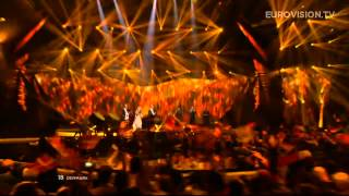 eXclusiv Music video by Emmelie de Forest - Only Teardrops (Denmark) - LIVE - 2013 Grand Final available on http://cr15t1.webs.com post 18.05.13 & upload by CR15T1 @ http://cr15t1.webs.com/download.htm