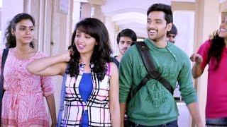 Kerintha Title Song - Right Now Modalaindi Song Trailer - Dil Raju, Sai Kiran Adivi, Mickey J Mayer - DILRAJU