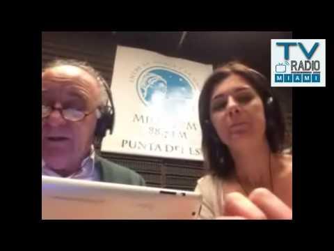 TVRadioMiami - COINCIDENCIAS Actualidad periodistica desde Punta del Este, Buenos Aires y Miami, a todo el Mundo