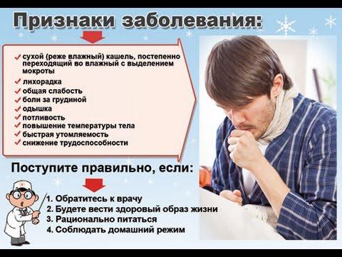Какие заболевания связаны с кашлем