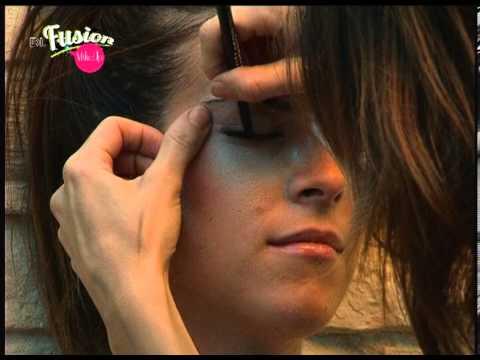 Di.Fusion Makeup - Massaggio cuoio capelluto e makeup occhi