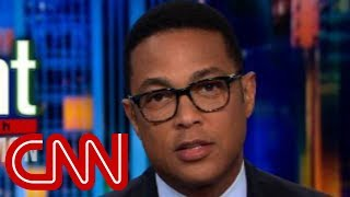 Lemon on immigration: Is this who we are? - CNN