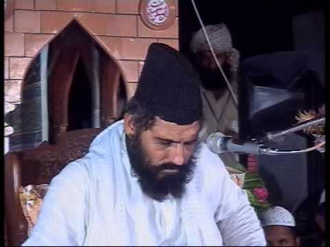 MUFTI  ABDUL HAMEED CHISHTI  BAD MAZHABON KA OPRATION PART 02