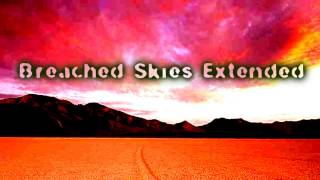 Royalty Free Breached Skies Extended:Breached Skies Extended