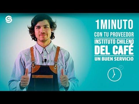 ICHCA: Capacitación y Asesoría mercado del café