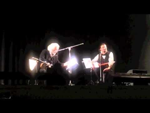 Erkan Ogur ve Mikail Aslan Konser (Part 3)