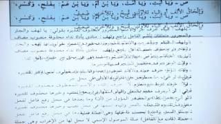 Ali BAĞCI-Katru'n-Neda Dersleri 062