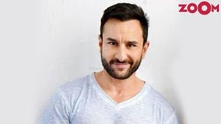 Saif Ali Khan Gets Confident After The Success Of 'Sacred Games' | Bollywood News - ZOOMDEKHO