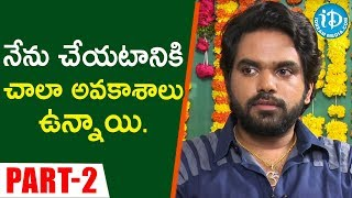 Marshal Movie Team Exclusive Interview Part #2 || Talking Movies With iDream - IDREAMMOVIES