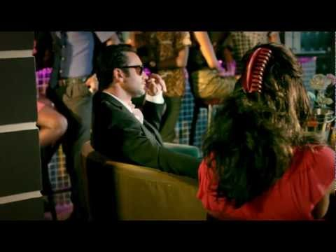 Gabon/Musique : Arielle T : viens m'embrasser - NEWS VIDÉOCLIP 2011