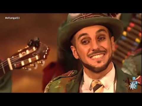 La agrupación OBDC. La vida es bella! llega al COAC 2016 en la modalidad de Comparsas. En años anteriores (2015) concursaron en el Teatro Falla como OBDC. El Show de Pinocchio!, consiguiendo una clasificación en el concurso de Cuartos de final.