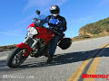 2008 Kawasaki Versys Motorcycle Review Road Test