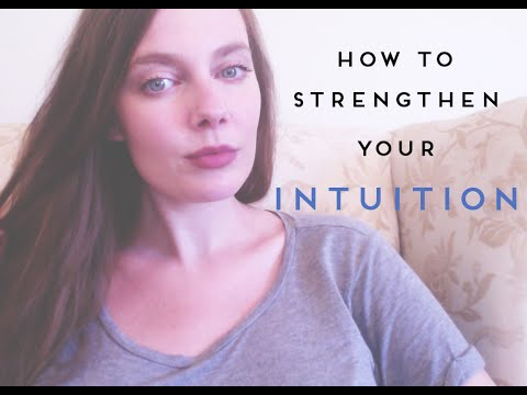 How to Strengthen Your Psychic Abilities.
