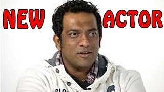 Anurag Basu : Diretor Turned Actor