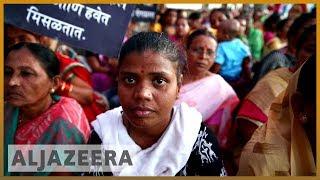 🇮🇳Mumbai slum residents fight back against deadly pollution l Al Jazeera English - ALJAZEERAENGLISH