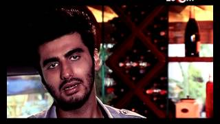Genext -- This is Just the Beginning for Arjun Kapoor -- Genextrasss