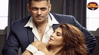 Salman Khan To Shed Weight For His Dance Film With Jacqueline Fernandez - ZOOMDEKHO