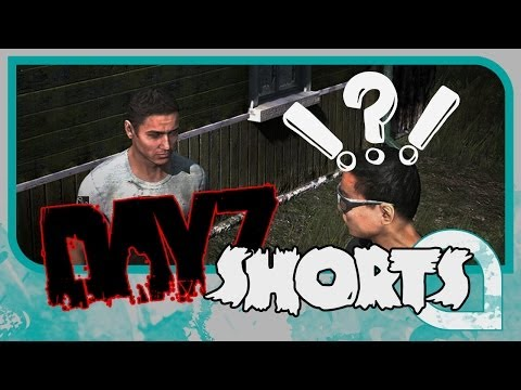 WANT TO GO COTTAGING? : DayZ Shorts
