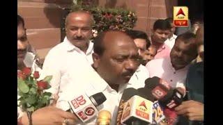 RJD leader Sarfaraz Alam says, 'People raising anti-India slogans were not from RJD' - ABPNEWSTV