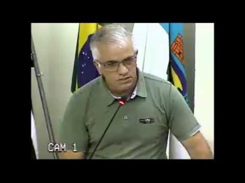 TV CÂMARA Serviços de Patrolhamento nos bairros Baguaçu e Faxinal