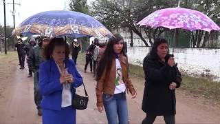 Fiestas patronales en La Labor (Jerez, Zacatecas)
