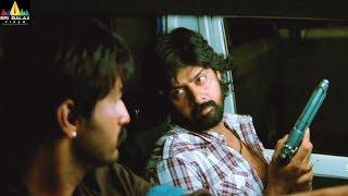 Dalam Movie Naveen Chandra and Kishore Escape Scene | Latest Telugu Scenes | Sri Balaji Video - SRIBALAJIMOVIES