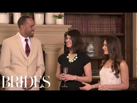 Brides Live Wedding Episode 2: Grooms' Style Makeover