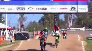 Chase Bicycles UCI BMX SX Argentina Wrap UP