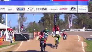 Chase Bicycles UCI BMX SX Argentina Wrap UP