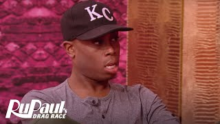 Monique & Asia Worry About Aquaria's Public Speaking 'Sneak Peek' | RuPaul's Drag Race Season 10 - VH1