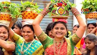 Telangana Bonalu 2018 To Begin From 15 July | Talasani Srinivas Yadav | CVR News - CVRNEWSOFFICIAL