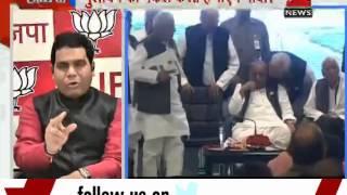PM Modi copying Mulayum Singh's schemes?-Part 2 - ZEENEWS