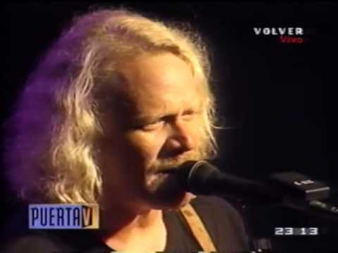 Creedence Clearwater Revisited - Live In Stadio Obras [1998]