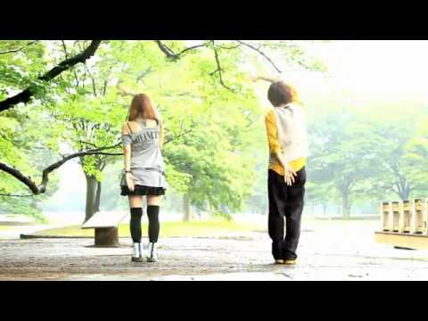 Chi-Chan and Chika Melancholic Dance Cover